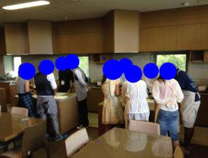 ピーチベル東海市 – 24名参加!料理合コン開催報告