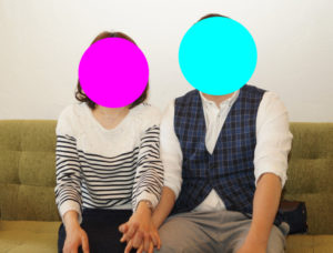 成婚退会報告|結婚相談所 高浜市 30代男性 トヨタ関連