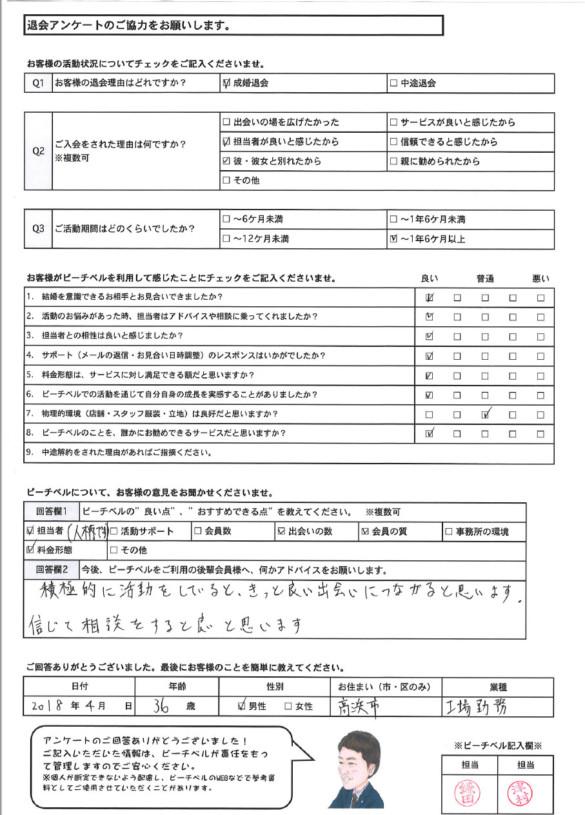 20180511退会アンケート