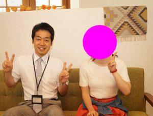 結婚相談所 成婚退会|登録期間9ヶ月|名古屋市 30代 国立大卒カップルの事例