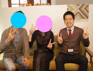 結婚相談所 入会から9ヶ月未満で成婚退会|名古屋市 30代女性 看護師の事例