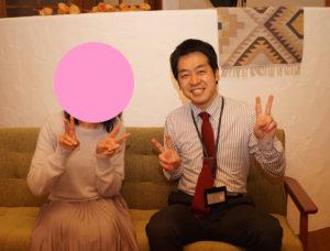豊明市 39歳女性 入会から6ヶ月で成婚退会|結婚相談所 事例紹介