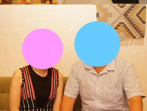 お見合いから6ヶ月で結婚相談所 成婚退会事例|名古屋市 店舗責任者 30代半ば女性